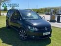 VW Touran TSi EcoFuel Comfortline DSG 1,4