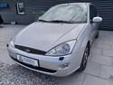 Ford Focus Ghia 2,0