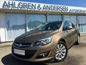 Opel Astra T 140 Cosmo aut. 1,4