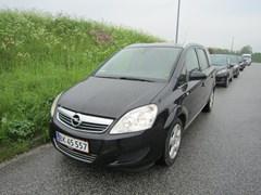 Opel Zafira CDTi 150 Enjoy 7prs 1,9