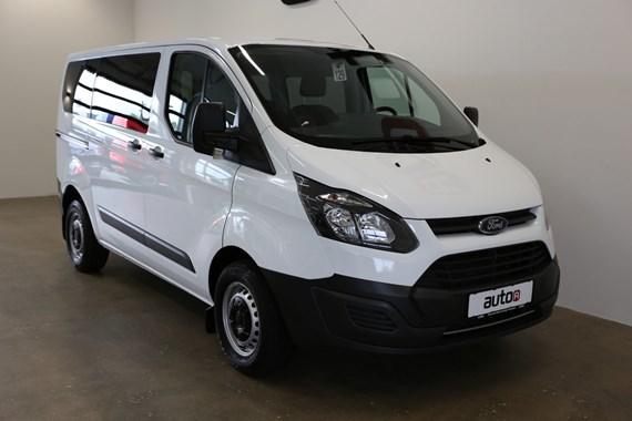 Ford Transit Custom Kombi 310S TDCi 105 Ambiente 2,0