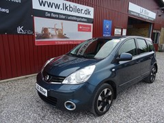Nissan Note Select Edition 1,4
