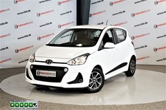 Hyundai i10 Premium 1,0