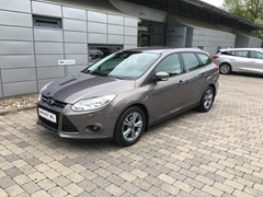 Ford Focus SCTi 125 Edition stc. ECO 1,0