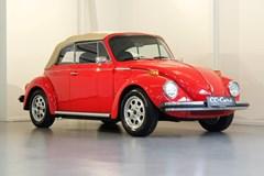 VW 1303 Cabriolet 1,6