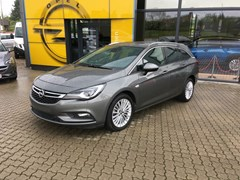 Opel Astra T 150 Innovation ST aut. 1,4