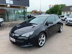 Opel Astra CDTi 165 Sport GTC eco 2,0