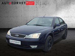 Ford Mondeo 125 Ambiente 1,8