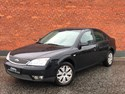 Ford Mondeo TDCi 130 SE 2,0