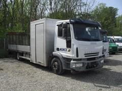 Iveco Euro Cargo 120 E 24 Tector