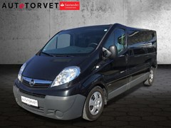 Opel Vivaro CDTi 114 Van L2H1 eco 2,0