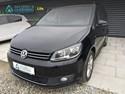 VW Touran TSi 140 Match 7prs 1,4
