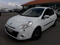 Renault Clio III 16V Expression 1,2
