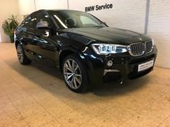 BMW X4 M40i xDrive aut. 3,0