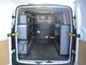 Ford Transit 270 L1H1  TDCi Ambiente  Van 6g 2,2