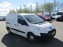 Peugeot Expert L1H1  HDI  Van 1,6