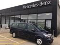 Mercedes Vito 116 BlueTEC Tourer PRO L 2,2