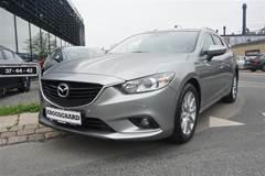 Mazda 6 Skyactiv-G Vision  Stc 6g 2,0