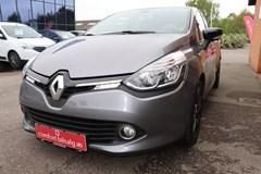 Renault Clio IV TCe 90 Dynamique 0,9