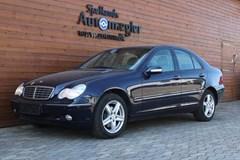 Mercedes C240 Elegance aut. 2,6