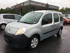 Renault Kangoo 16V Expression 1,6