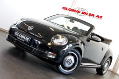 VW The Beetle TSi 105 Life Cabriolet 1,2