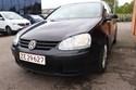 VW Golf V 102 Comfortline 1,6