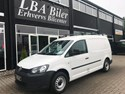 VW Caddy Maxi TDi 102 BMT Van 1,6