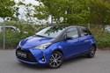 Toyota Yaris VVT-iE T3 MDS 1,5