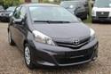 Toyota Yaris VVT-i T2 Touch 1,3