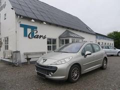 Peugeot 207 HDi 109 Premium 1,6