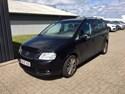VW Touran TDi 105 Goal 7prs 1,9