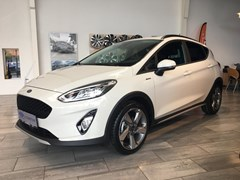 Ford Fiesta SCTi 100 Active I 1,0