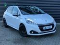 Peugeot 208 BlueHDi 100 Desire Sky Van 1,6