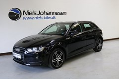 Audi A3 TDi 150 Attraction SB 2,0