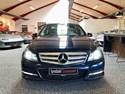 Mercedes C220 CDi Avantgarde aut. BE 2,2