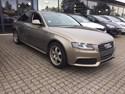 Audi A4 TDi 143 Avant 2,0