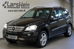 Mercedes ML420 CDi aut. 4-M 4,0