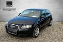 Audi A3 TFSi Attraction 1,4