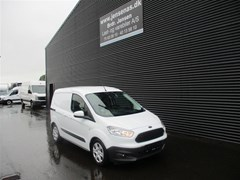 Ford Transit Courier TDCi Trend  Van 1,5