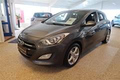 Hyundai i30 CRDi Active Plus DCT  5d 7g Aut. 1,6