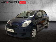 Toyota Yaris Luna 1,0