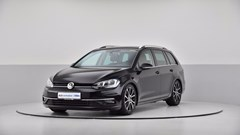 VW Golf VII TDi 150 Highl. Variant DSG 2,0
