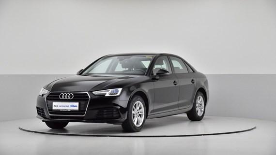 Audi A4 TFSi 150 1,4