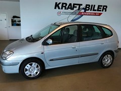 Renault Scenic I Expression 1,6