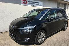 Citroën Grand C4 Picasso Blue HDi Intensive start/stop  6g 2,0