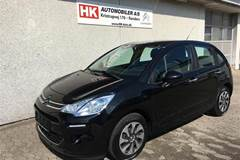 Citroën C3 VTi Seduction  5d 1,2