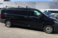 Mercedes Vito 116 Extra Lang  CDI  Van 6g 2,1
