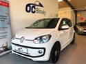 VW UP! 75 High Up! ASG 1,0
