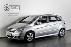 Mercedes B180 CDi 2,0